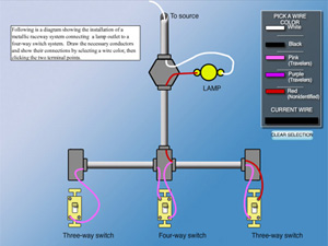 residential wiring games explore schematic wiring diagram u2022 rh appkhi com Electrical Wiring Diagrams For Dummies Residential Electrical Wiring Diagrams